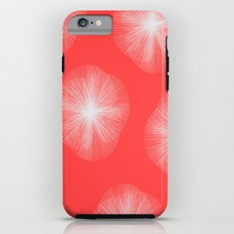 Coral Bust iPhone Case