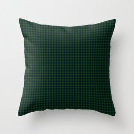 Dundas Tartan Throw Pillow