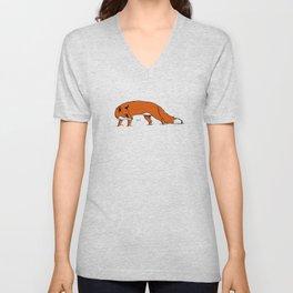 Sly Fox Unisex V-Neck