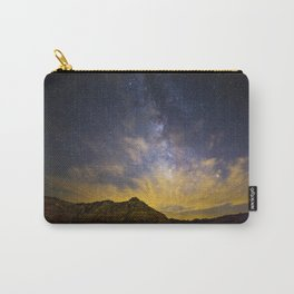 Fiery Night in Palo Duro Canyon Carry-All Pouch