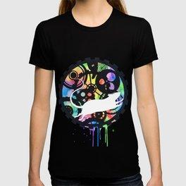 clockmaker T-shirt