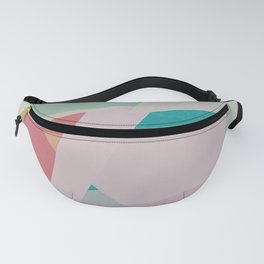 life puzzle Fanny Pack