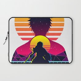 Ichigo Kurosaki Laptop Sleeve
