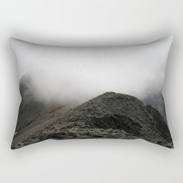 Challenger Point Rectangular Pillow