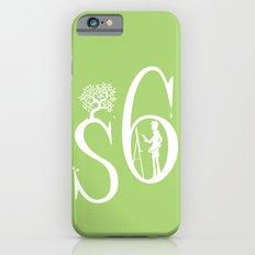 S6 Tee  Slim Case iPhone 6s