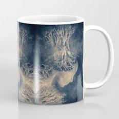 Dark portrait II  (colour option) Mug