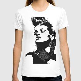 Rihanna. T-shirt