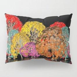 geometric horizon -11- Pillow Sham