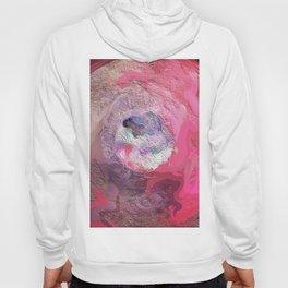 Abstract Mandala 209 Hoody
