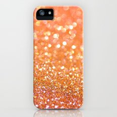 Apricot Honey Slim Case iPhone (5, 5s)