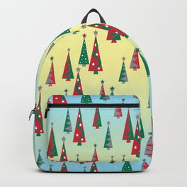 'Tis the Season Backpack