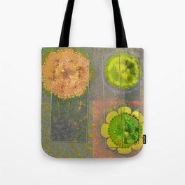 Wheresoever Balance Flower  ID:16165-142355-00811 Tote Bag