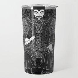 Parallaxium King Victetius Travel Mug
