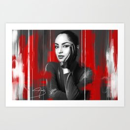 Sweetest Art Print