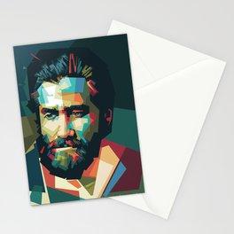 Jake Gyllenhaal - Mad4U Stationery Cards