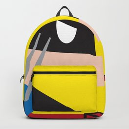 WolverineBlock Backpack
