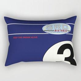 SRC Preparations RA272 No.3 Carter Rectangular Pillow