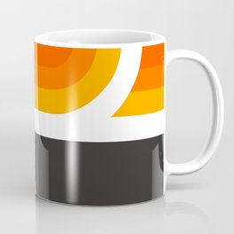 Flame Looper Coffee Mug
