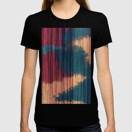 Wood Splash T-shirt