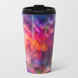 Sunset Storm Travel Mug