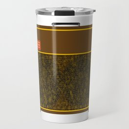 Valve Amplifier Travel Mug