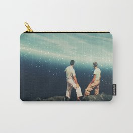 The Earth was crying and We were there Carry-All Pouch