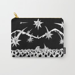 angel of love Carry-All Pouch