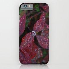water orb Slim Case iPhone 6s