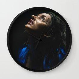 Emily Wall Clock