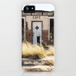 Organ, NM iPhone Case