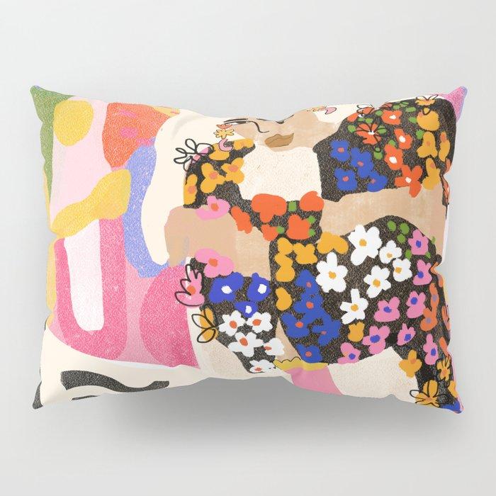 World Full Of Colors Pillow Sham