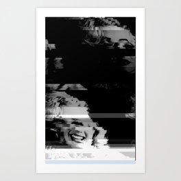 The Price Of Fame Art Print