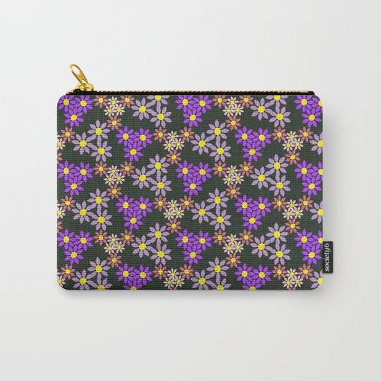 Spring Flowers by foldedrainbow