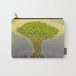 Drago / The Sacred Tree Carry-All Pouch