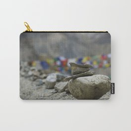 Stacked Stones Carry-All Pouch