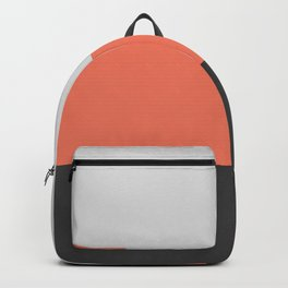 Three colors 4 Backpack