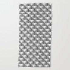 Pattern 1 Beach Towel