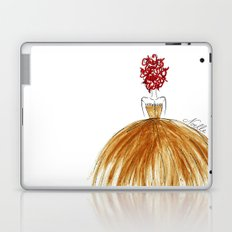 Not Your Everyday Ginger Laptop & iPad Skin