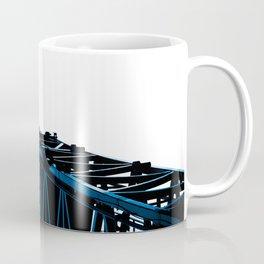 crane blue experience Coffee Mug