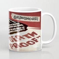 Deathproof redux Mug