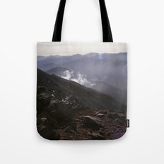 Angeles National Forest Tote Bag