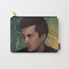 FALL AWAY  Carry-All Pouch