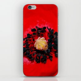 Poppy's Dream iPhone Skin