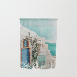 Holiday Home #travel #photography Wall Hanging