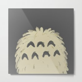 toto ro belly Metal Print
