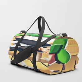 Ninja Kyle Duffle Bag