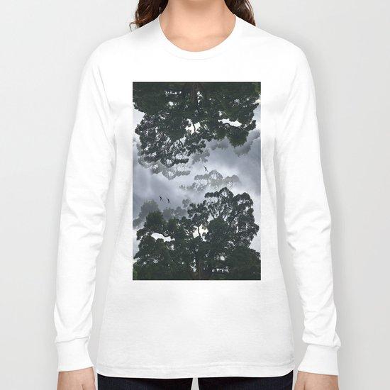 Beautiful Echo Long Sleeve T-shirt