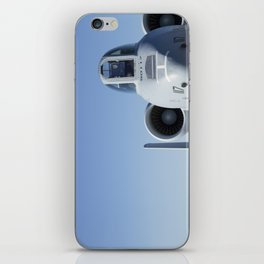 A10 A-10 Thunderbolt Warthog Military Aircraft/Airplane Detail USAF iPhone Skin