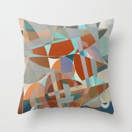 Colombo Throw Pillow