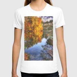 this fantastic autumn T-shirt
